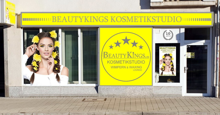 Kosmetikstudio Freiburg Beautykings