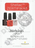 Shellac Studio Freiburg Beautykings