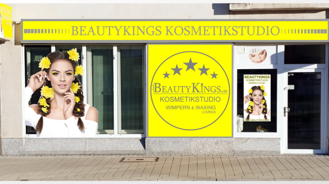 Beautykings Kosmetikstudio für Freiburg - Wimpernverlängerung, Wimpernverdichtung, Wimpernlifting, Wimpernlaminierung, Lashlifting, Waxing, Intimwaxing, Fruchtsäurebehandlung, Mikrodermabrasion, Wimpernwelle, Haarentfernung, Lashes